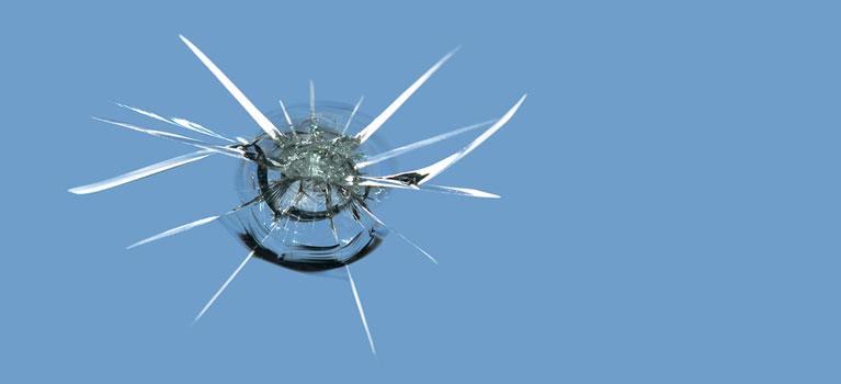 Rock Chip Repair >> Windshield Repair In Aiken, SC From Glass Works